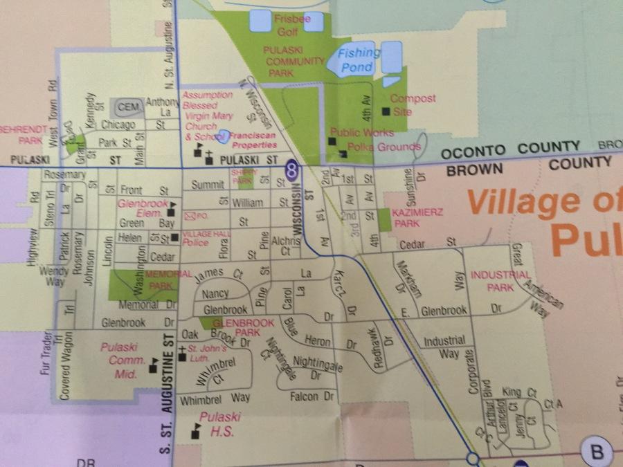 Village of Pulaski - Parks and Recreation